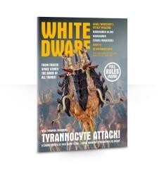 "#41 ""Tyrannocyte Attack!"""