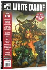 "#454 ""Index Xenos - Da Goff Orks, Lumineth Realm-Lords Battle Report, Rules for Lumineth in Warcry"""