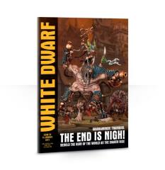 "#50 ""The End is Nigh!, The Skaven Rise"""