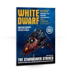 """#55 """"The Starweaver Strikes"""""""