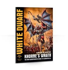 """#57 """"Blood for the Blood God! Khorne's Wrath"""""""