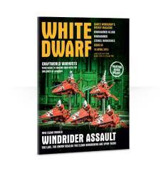 "#64 ""Windrider Assault"""