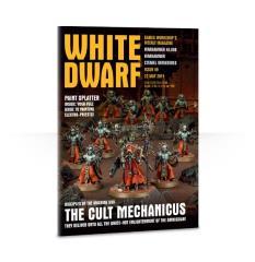 "#69 ""The Cult Mechanicus"""