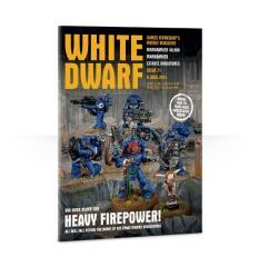 """#71 """"Heavy Firepower!"""""""