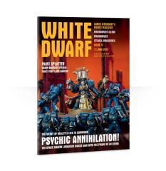 """#72 """"Psychic Annihilation!"""""""