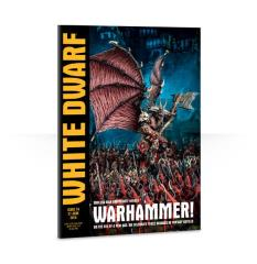 """#74 """"Warhammer!"""""""