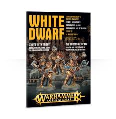 "#79 ""Warhammer - Age of Sigmar, Smite With Might!, The Forces of Death"""
