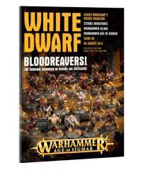 """#80 """"Bloodreavers!"""""""