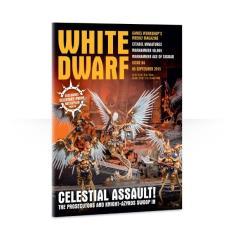 """#84 """"Celestial Assailt!"""""""