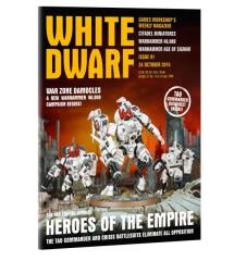 "#91 ""Heroes of the Empire"""