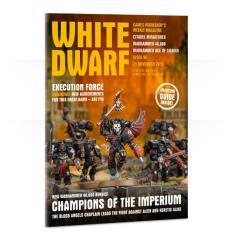 """#95 """"Champions of the Imperium"""""""