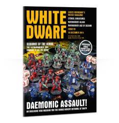 "#99 ""Daemonic Assault!"""