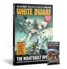 "#26 ""The Nightvault Opens, Beasts of Chaos, Goden Demon Slayer Sword Winner!"""