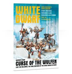 "#106 ""Curse of the Wulfen"""