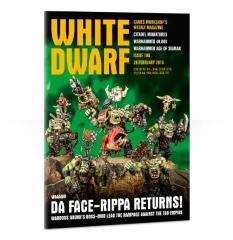 """#108 """"Da Face-Rippa Returns!"""""""