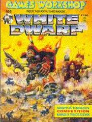 "#108 ""Chaos Dwarf Ballistics, White Line Fever, Witch Elves"""