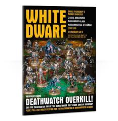 "#109 ""Deathwatch Overkill!"""