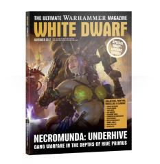 "#15 ""Necromunda - Underhive, Battle of the Badzones, Conquering a Realm"""