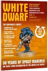 """#115 """"30 Years of Space Marines"""""""