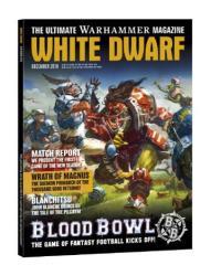 """#4 """"Blood Bowl, Blachitsu, Wrath of Magnus"""""""