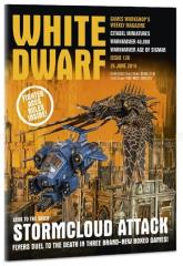 """#126 """"Stormcloud Attack, Kabal of the Black Myriad, Flyer Aces in 40K"""""""