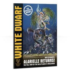 """#127 """"Alarielle Returns!"""""""