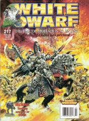 "#217 ""Necron Raiders, Realm of Chaos, Digganob"""