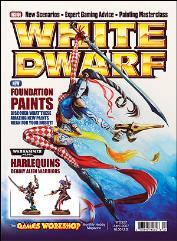 "#327 ""Harlequins, Warhammer Tactica - Shooting, LOTR - Lords of Evil"""