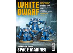 """#405 """"Space Marines, Damnos Research Facility Alpha-I"""""""
