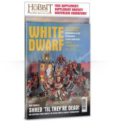 """#46 """"Shred 'Til They're Dead!, The Battle of the Five Armies"""""""