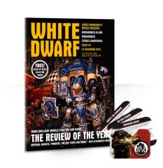 """#48 """"The Review of the Year, Cities of Death Objective Cards"""""""