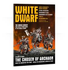 "#97 ""The Chosen of Archaon"""