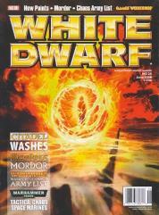 "#25 ""Mordor, 40k Tactica - Chaos Space Marines"""