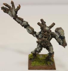 Durthu - Treeman #1