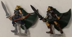 Wood Elf Glade Guard 2-Pack #2