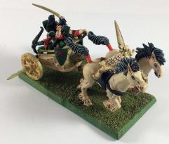 Wood Elf Chariot #1