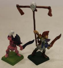 Wood Elf Command Collection #4