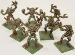 Wood Elf Dryads Collection #5