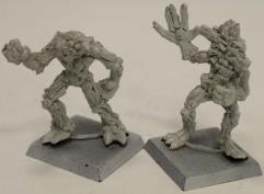 Wood Elf Dryads Collection #6