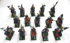 Bretonnian Knights Collection #3
