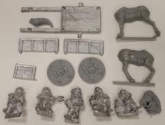 Dwarf Cart #4