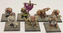Golfag's Mercenary Ogres #2