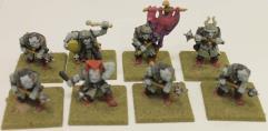 Golfag's Mercenary Ogres #3