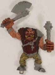 Golfag's Mercenary Ogre #1