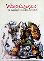 Warhammer Fantasy Battles (1st Edition)