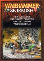 Warhammer - Skirmish