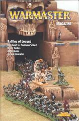 "#20 ""Albion Army, Terrain Generator, Micro Tactics"""
