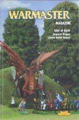 """#21 """"Idol of Gork, Emperor Dragon"""""""