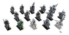 Chaos Knights Collection #7