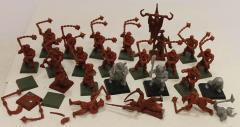 Chaos Marauders Collection #9